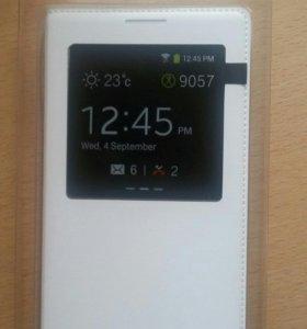 Новый кейс для телефона GALAXY NOTE 3 neo