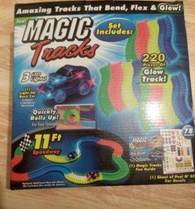 Конструктор Magic Tracks