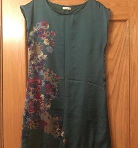 Платья - туники