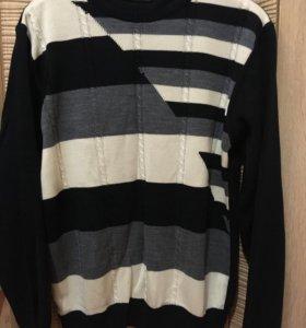 2 свитера за 500 рублей