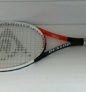 Dunlop graphite ti