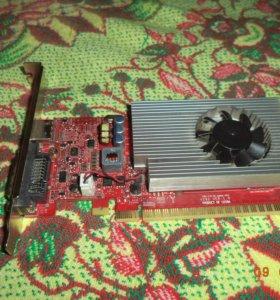 Видеокарта Nvidia GT 730