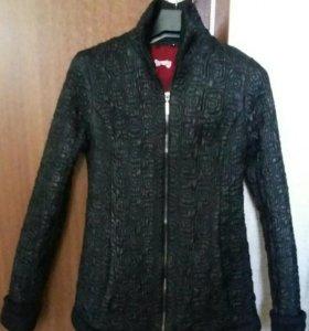 Куртка для беременных(демисезонная)