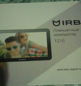 Irbis tz10 Возможен торг с реальным покупателем