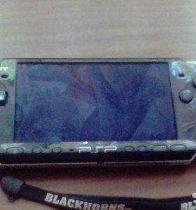 Sony PSP 3008