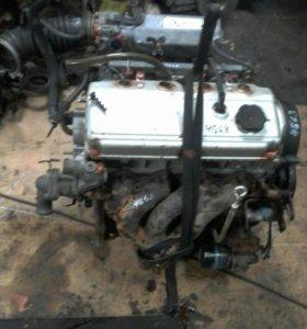 Двигатель для митсубиси 4G63
