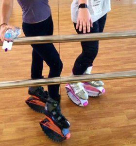 Джампинг-фитнес