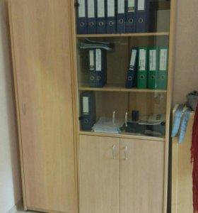 Шкаф 2х1.34 торг