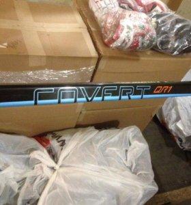 Хоккейная клюшка Pro Stock Warrior Covert QR1