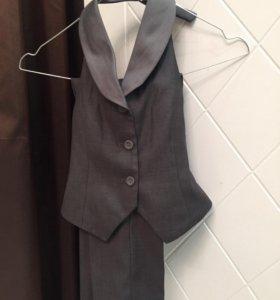 Школьная костюм Orby для девочки