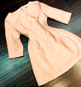 Платье осень - зима MAX MARA (S ,M)