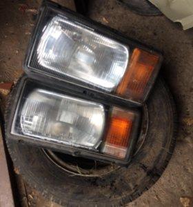 Фары передние ВАЗ 2104-2107