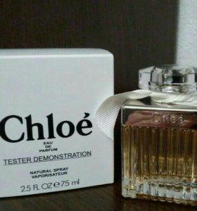 🙋💄🎁📩✅Тестер Chloе , 75 ml