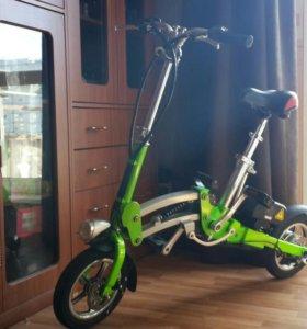 Электровелосипед Schrinker 350W