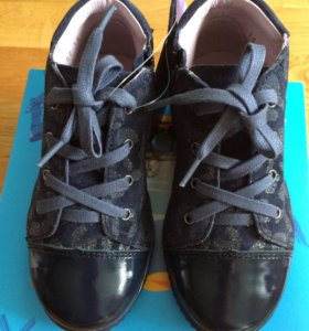 Новые ботиночки Kotofey