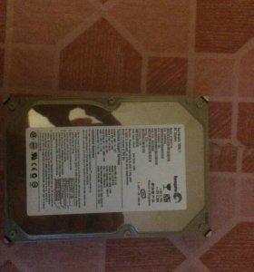 Продам жёсткий диск на 80GB и на 40GB
