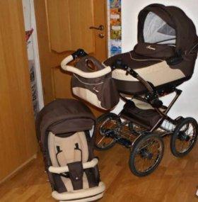 Детская коляска Tako Bueno