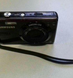 Фотоаппарат Самсунг IT100 в идеале
