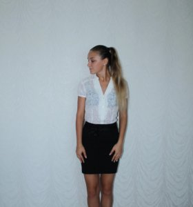 Блузка odgi
