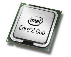 Intel Core 2 Duo E8500 (3.16GHz 6M 1333MHz)