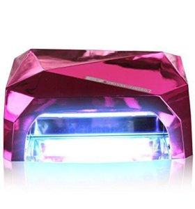 LED+CCFL  ЛАМПА  новая DIAMOND
