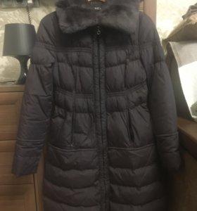 Пальто осень-зима. 42-44 р