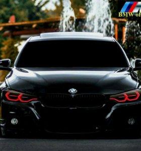 Запчасти на BMW.30-кузов М-10.1,8.