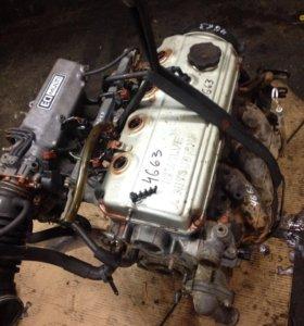 Митсубиси Двигатель 4G63