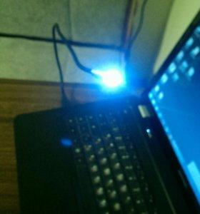 Лампа для ноутбука