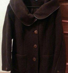 Пальто ,р 52-54
