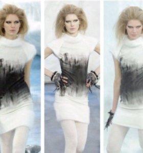 Платье CHANEL Оригинал