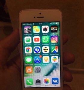 iPhone 5 64 gb СРОЧНО!!!