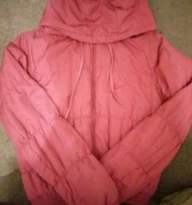 Куртка найк
