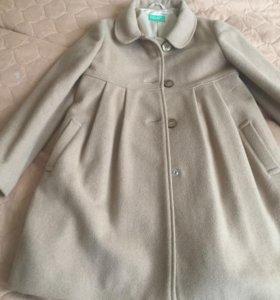 пальто, 140 р.
