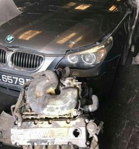 Запчасти БМВ Е60 BMW E60
