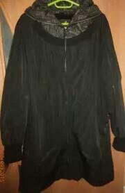 куртка жен.осень