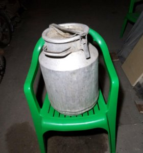 Молочная фляга 40 литров