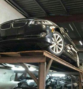 запчасти БМВ Ф10 BMW F10