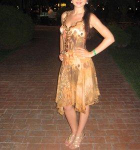 Платье Gizia