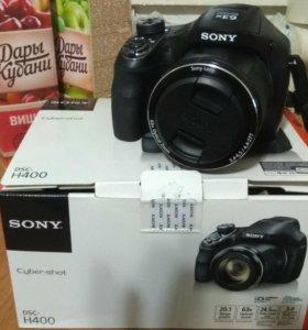 Sony DDC-H400