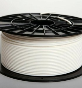 PLA пластик для 3д принтера (новый)