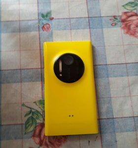 Nokia lumia 1020 (909)