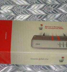 Маршрутизатор ADSL2+