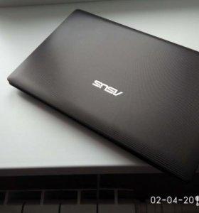 Продам ноутбук 15.6 asus X53U