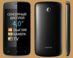 Explay T400