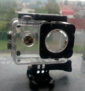 Аквабокс для экшн камеры Sjcam SJ4000.