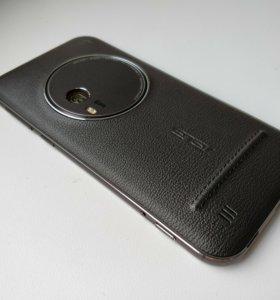 Новый камерофон Asus ZenFone Zoom (ZX551ML) 128Gb