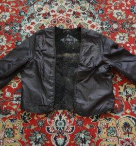 Подклад для куртки (теплый)