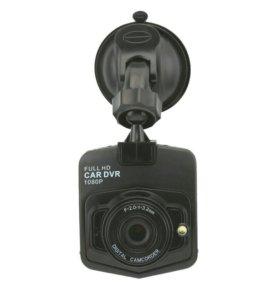 Новый видеорегистратор GT300