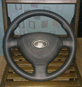 Руль на ваз 2109
